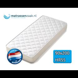 Koudschuim matras 90x200 - HR55