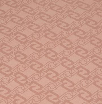 Liu.Jo Scarf Logo Cameo Rose Liu.Jo
