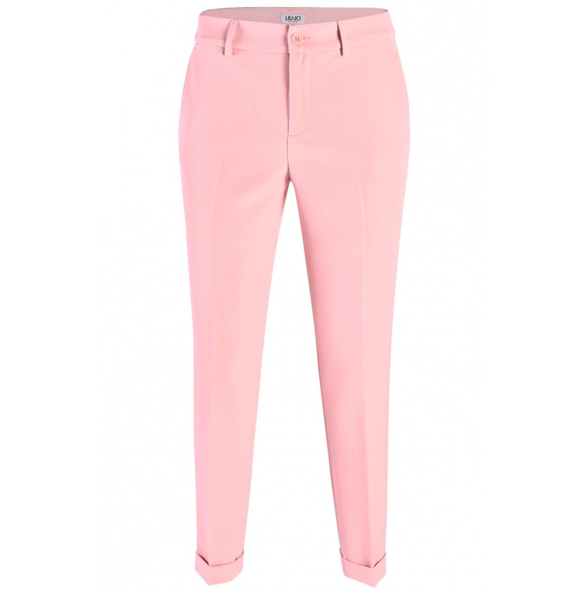 Liu.Jo Pantalon Roze Liu.Jo