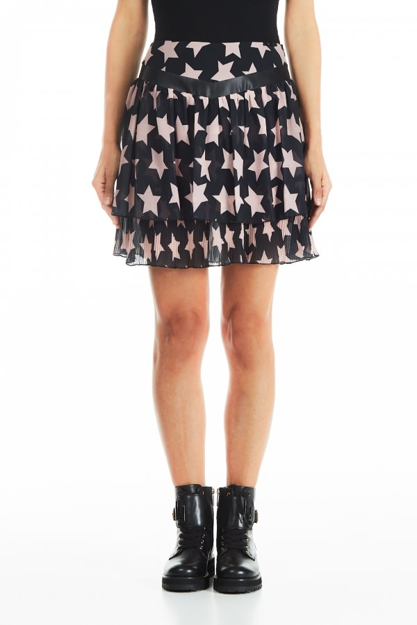 Liu.Jo A/W Rok Gonna TS Starry sky Liu.Jo