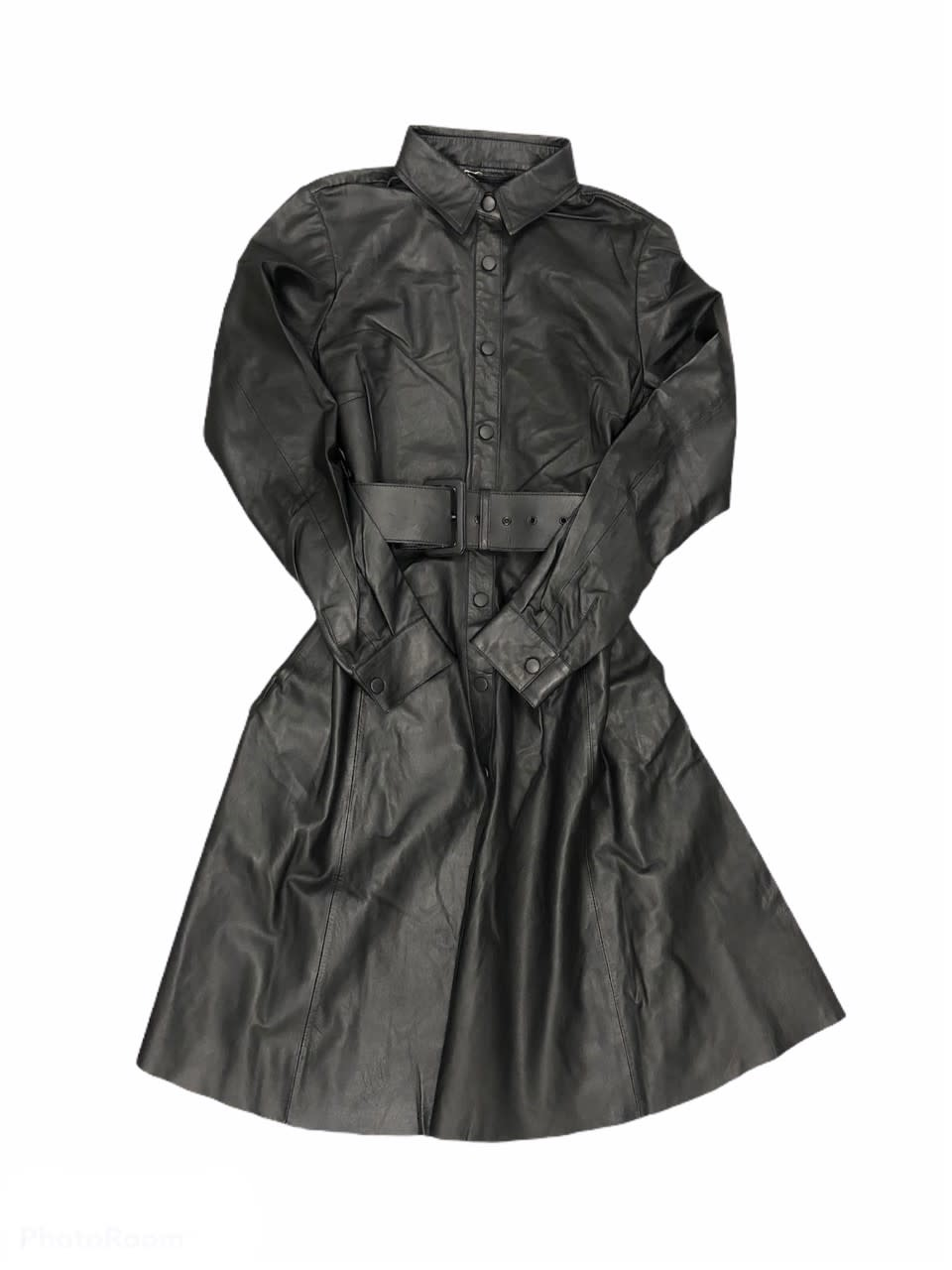 Est'Seven A/W Est'Button Dress Alina Est'Seven
