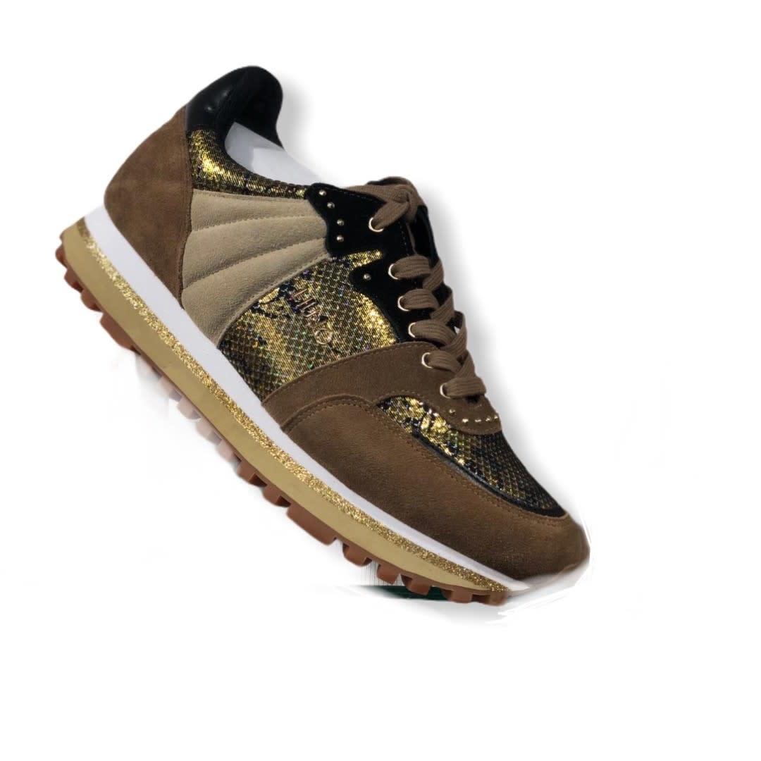 Liu.Jo A/W Sneaker Liu.Jo wonder 13 Brown