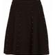 Fracomina A/W Short Skirt black Fracomina