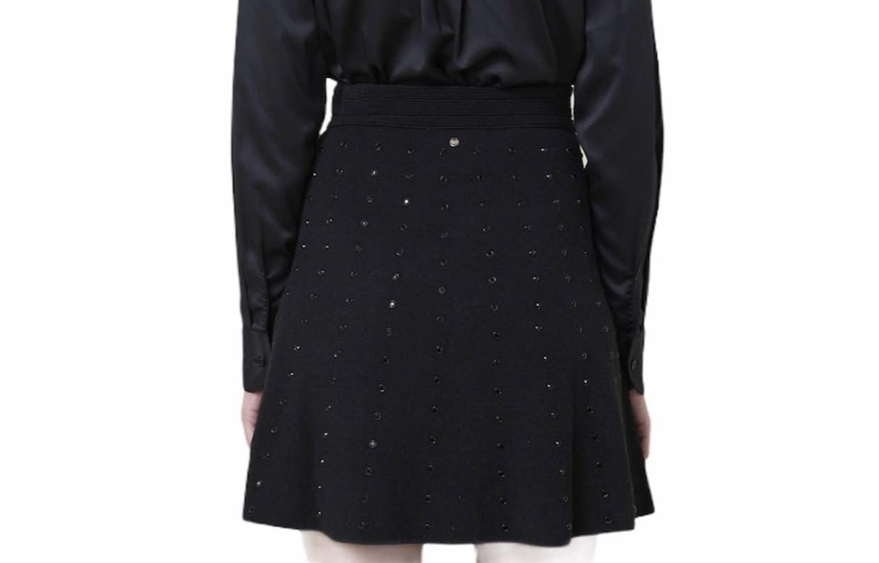 Silvian Heach A/W Skirt Steins Silvian Heach