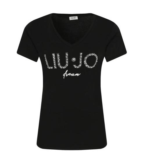 Liu.Jo A/W T-shirt Moda M/C Liu.Jo