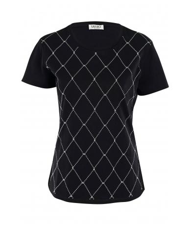 Liu.Jo A/W T-shirt Moda Liu.Jo