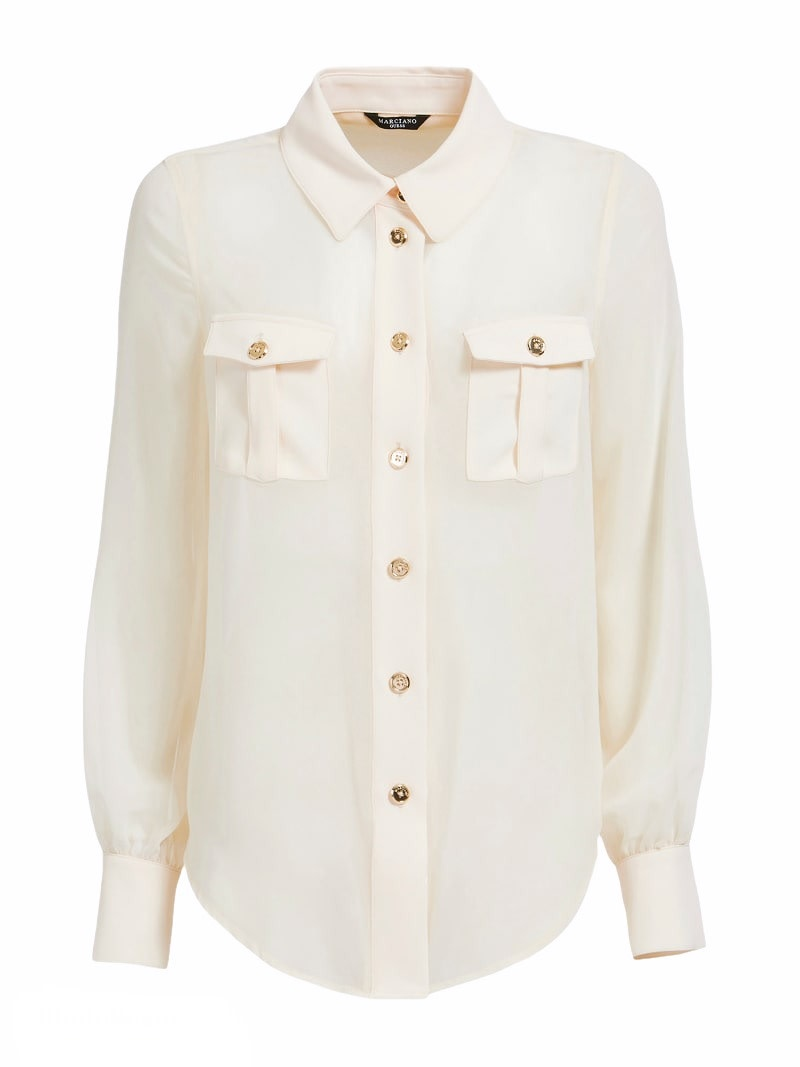 Guess by Marciano S/S Blouse Guess Marciano