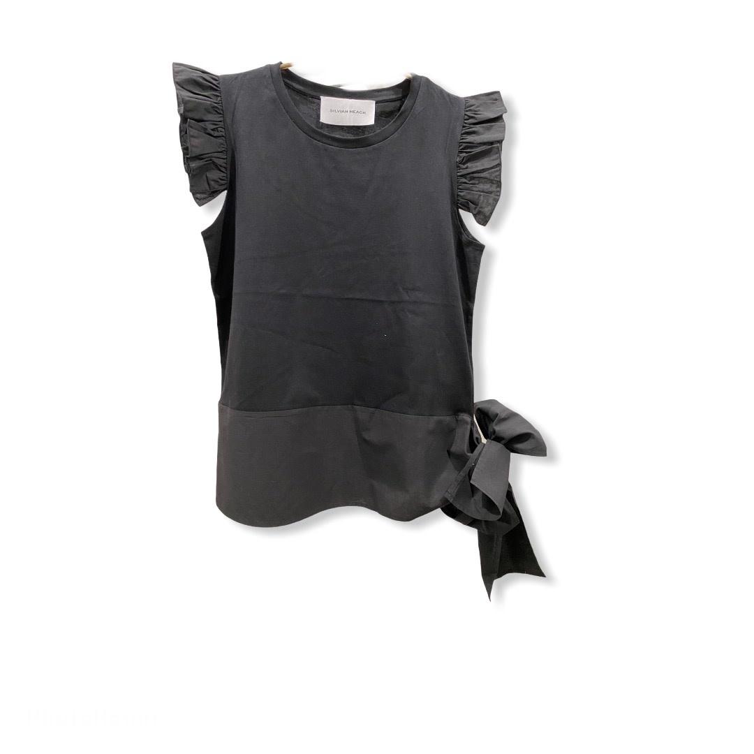 Silvian Heach S/S T-shirt Nevada Silvian Heach