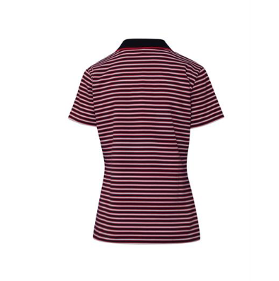 Liu.Jo S/S Polo T-shirt stripes Liu.Jo