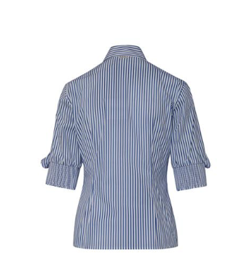 Liu.Jo S/S Blouse Stripes Liu.Jo