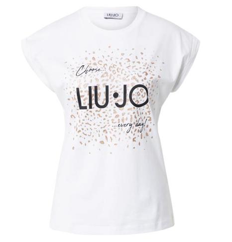 Liu.Jo S/S T-shirt Moda Liu.Jo