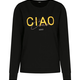 Liu.Jo Sport S/S Sweater Ciao Liu.Jo Sport
