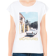 Liu.Jo S/S T-shirt Paradis Liu.Jo