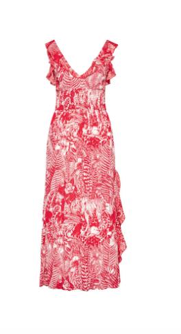 Silvian Heach S/S Lange jurk Sirius Silvian Heach