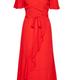 Silvian Heach S/S Lange jurk Seviras Silvian Heach