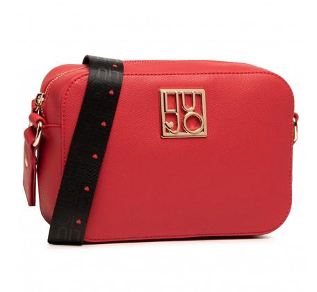 Liu.Jo S/S Crossbody Bag red Liu.Jo