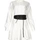 Fracomina S/S Chemisier Short Dress Fracomina