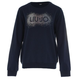 Liu.Jo Sport S/S Sweater blue Liu.Jo Sport