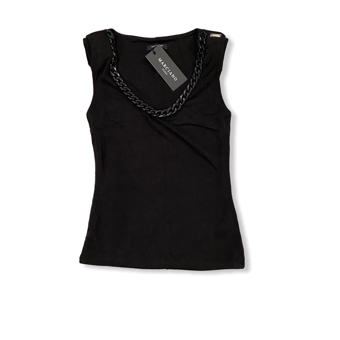 Guess by Marciano S/S Top chain Marciano