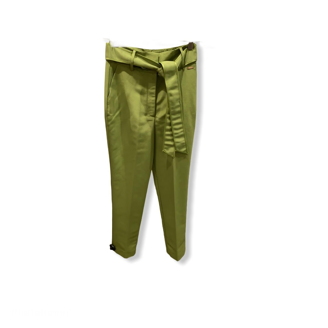 Guess by Marciano S/S Pantalon groen Marciano