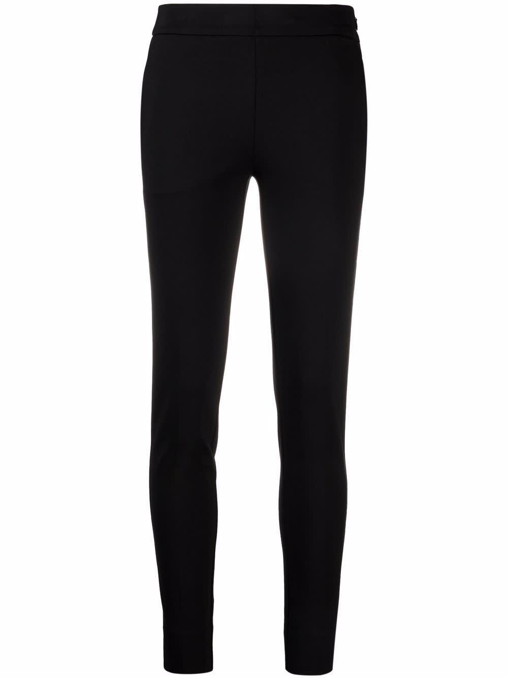 Twin-Set A/W Pantalone nero Twin-Set