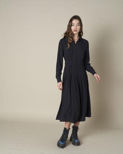 Silvian Heach A/W Long dress Aloeve Silvian Beach