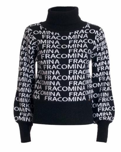 Fracomina A/W TRUI FRACOMINA PRINT