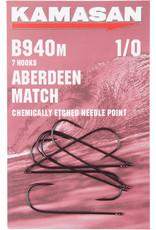 Kamasan Kamasan B940m Aberdeen Match