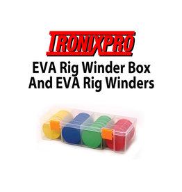 Tronix Tronix Rig Winders Full Box