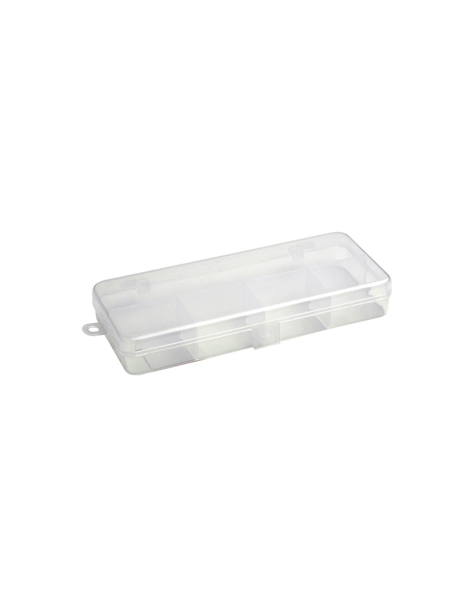 Leeda 5 Compatment Box