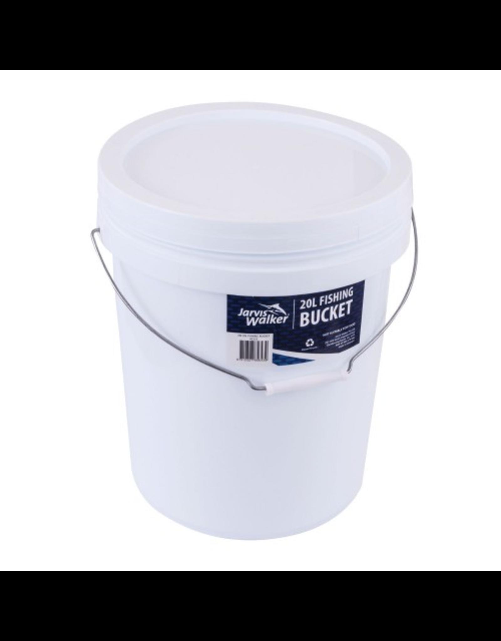 Jarvis Walker 20l Fishing Bucket