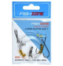 Fishzone FishZone Pre-Made Rigs