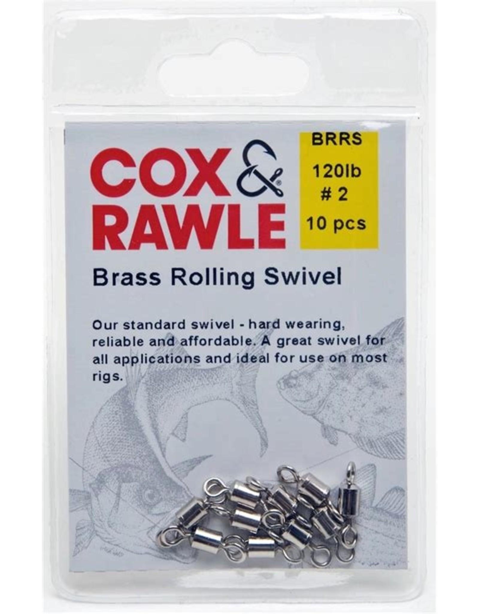 Cox & Rawle Cox & Rawle Rolling Swivel