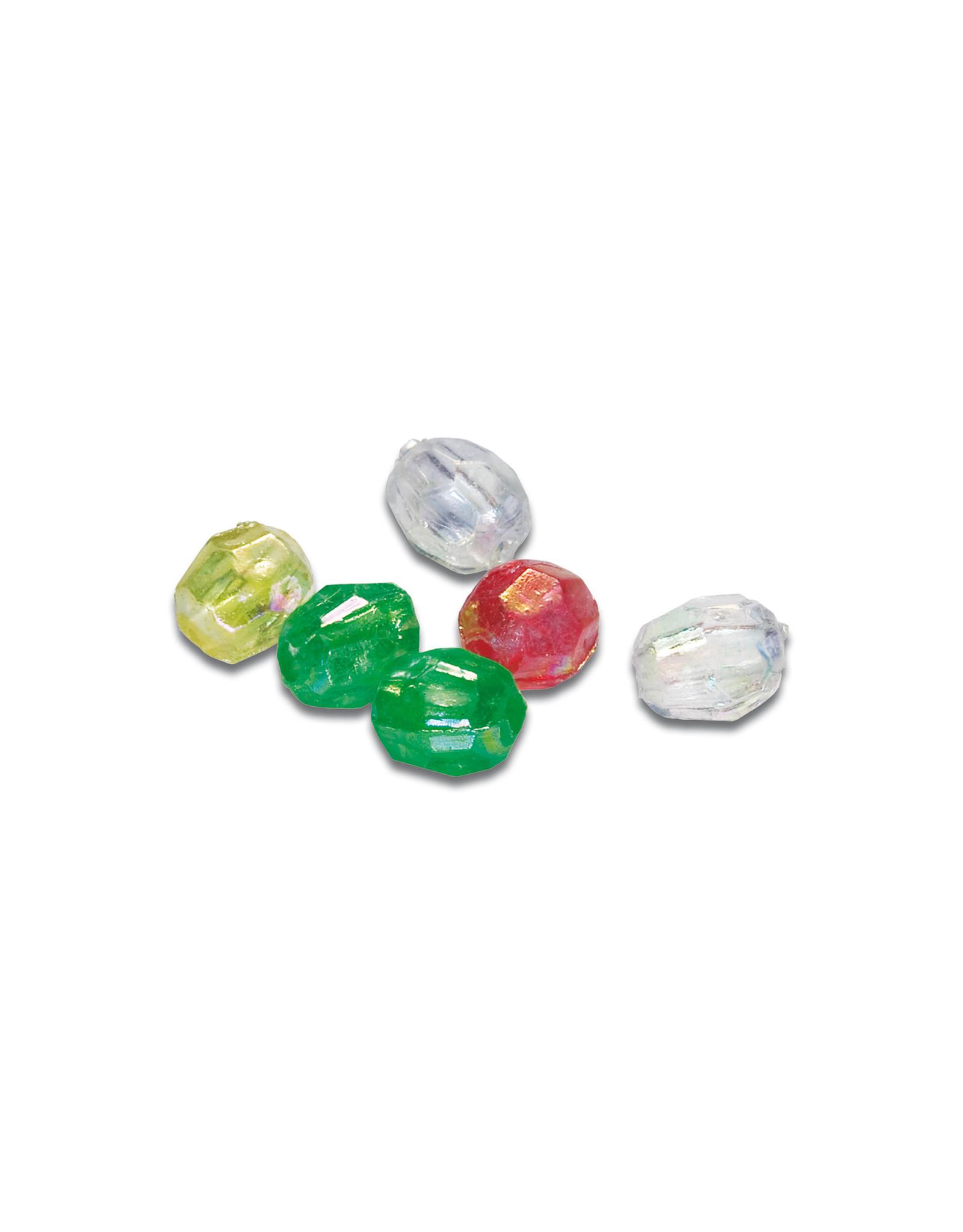 Mustad Mustad Multi Face Attractor Beads