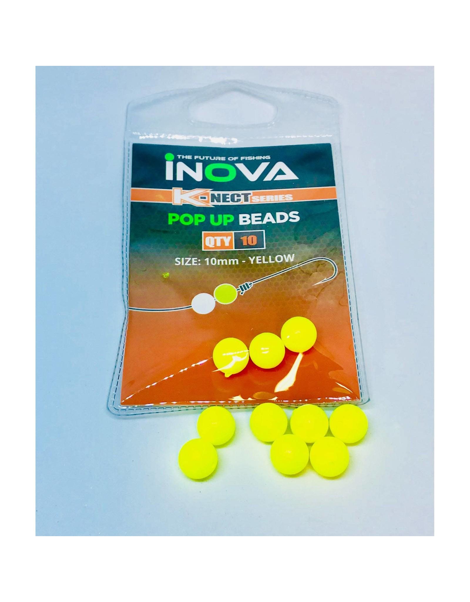 INOVA Inova Floating Pop Up Bead 10mm