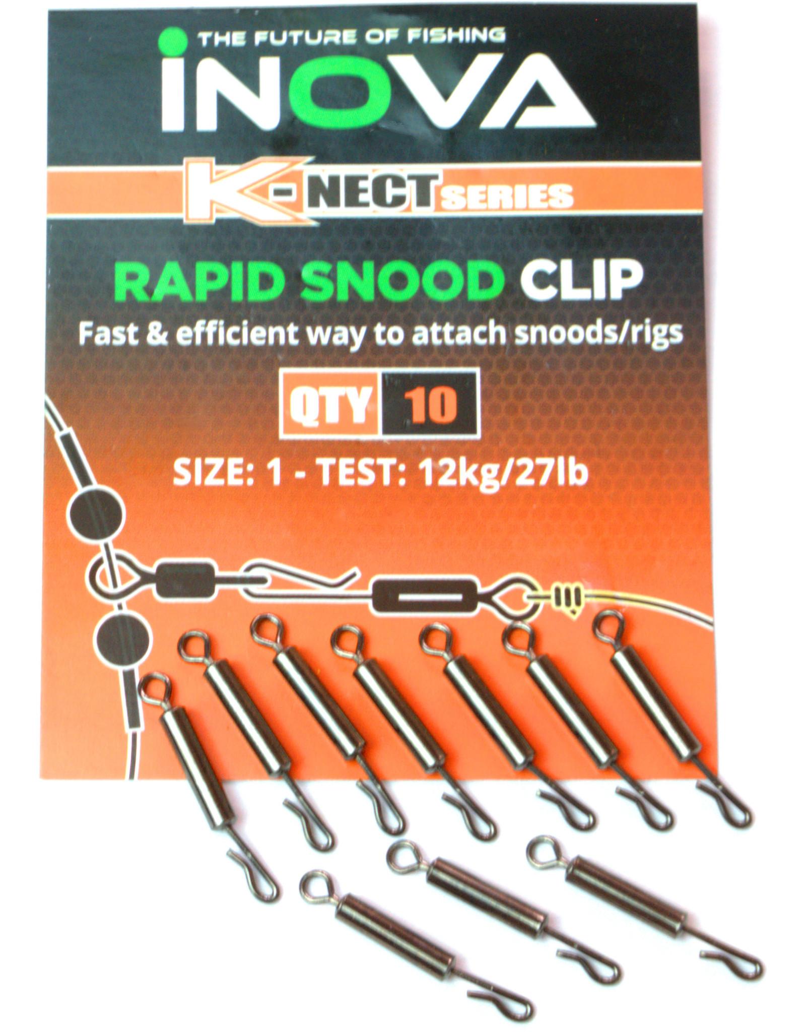 INOVA Inova Rapid Snood Clip
