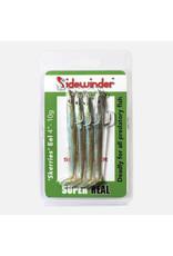 """Sidewinder Sidewinder Skerries Eel 4"""" 10g"""