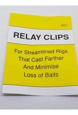 Breakaway Breakaway Relay Clips