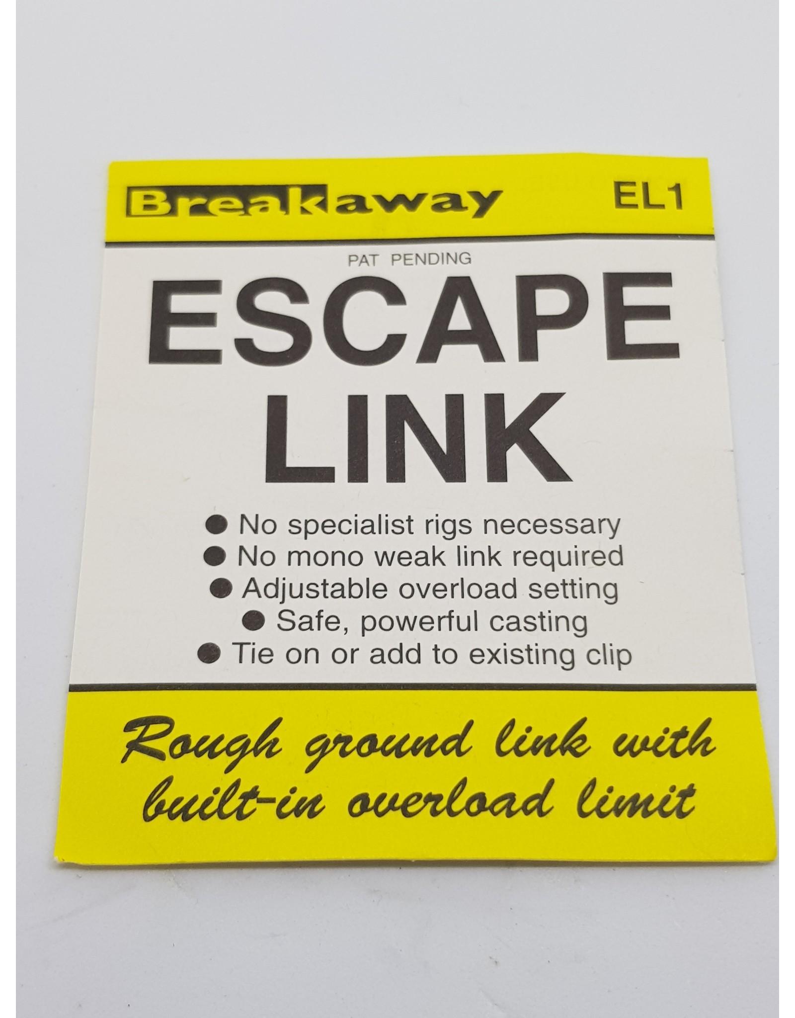 Breakaway Breakaway Escape Link