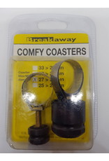 Breakaway Breakaway Comfy Coasters
