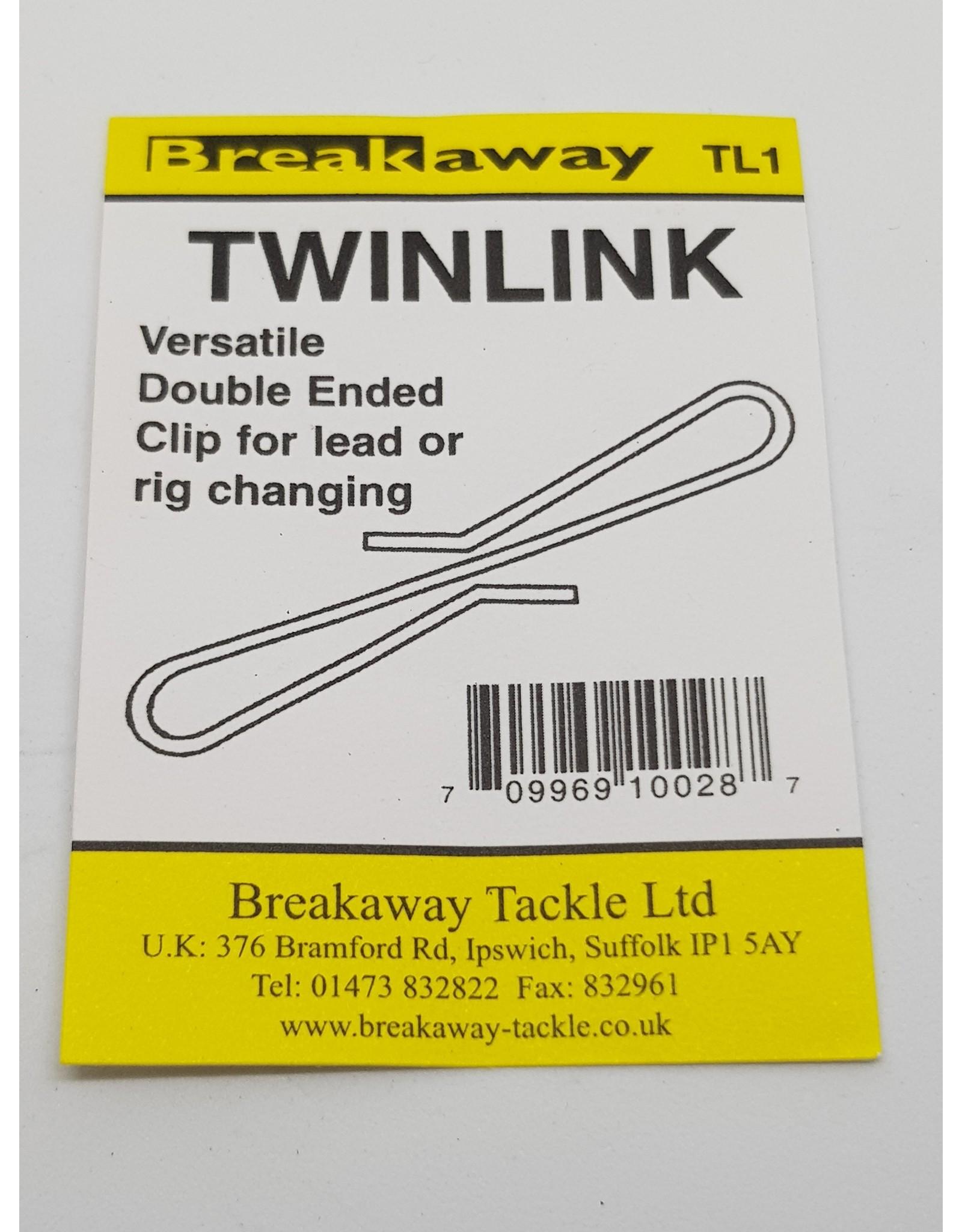Breakaway Breakaway Twin Link