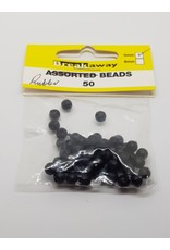 Breakaway Breakaway Rubber Beads 5mm
