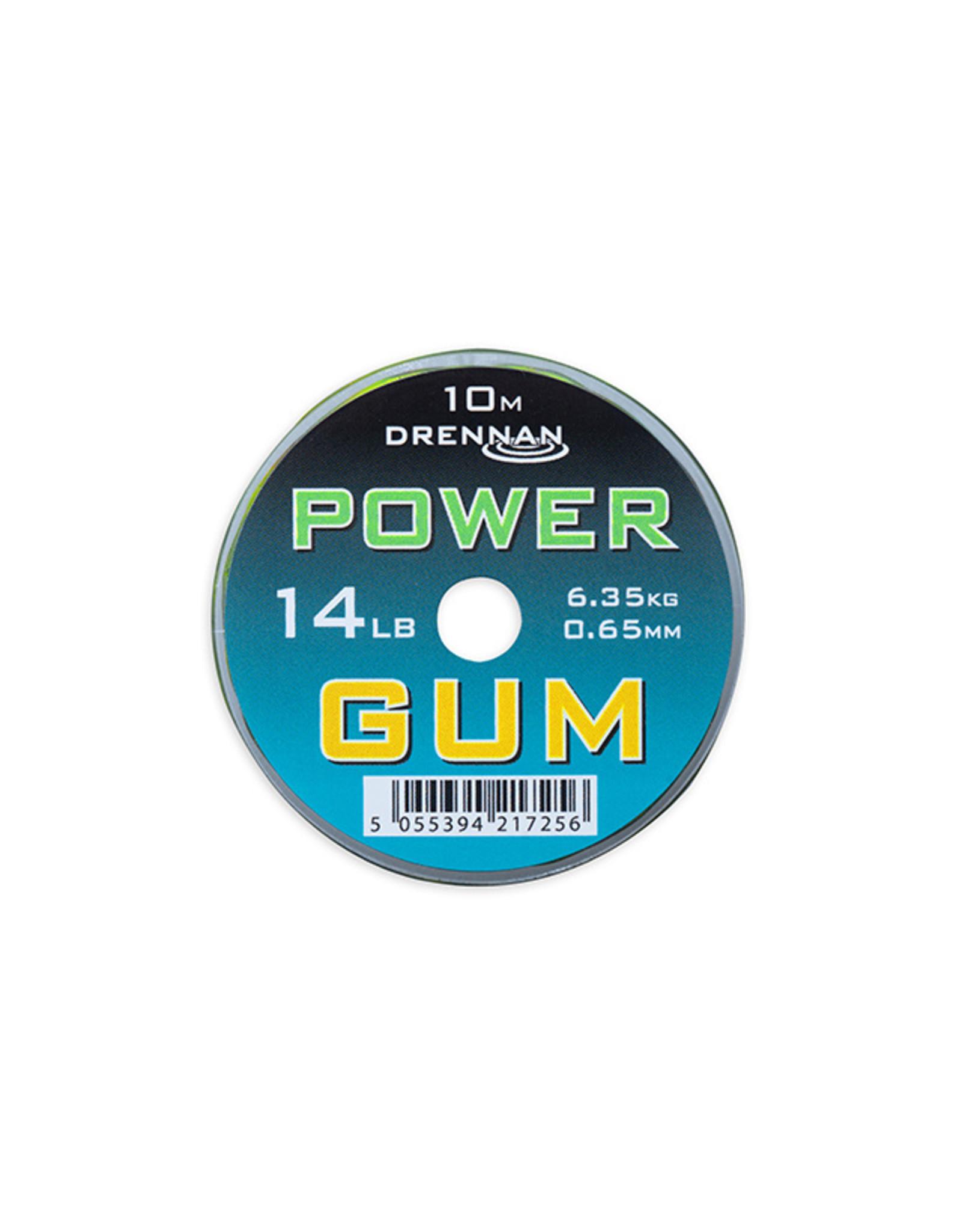 Drennan Drennan Power Gum 14lb