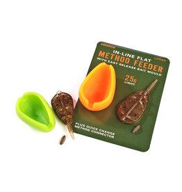 Drennan Drennan In-Line Flat Method Feeder Kit