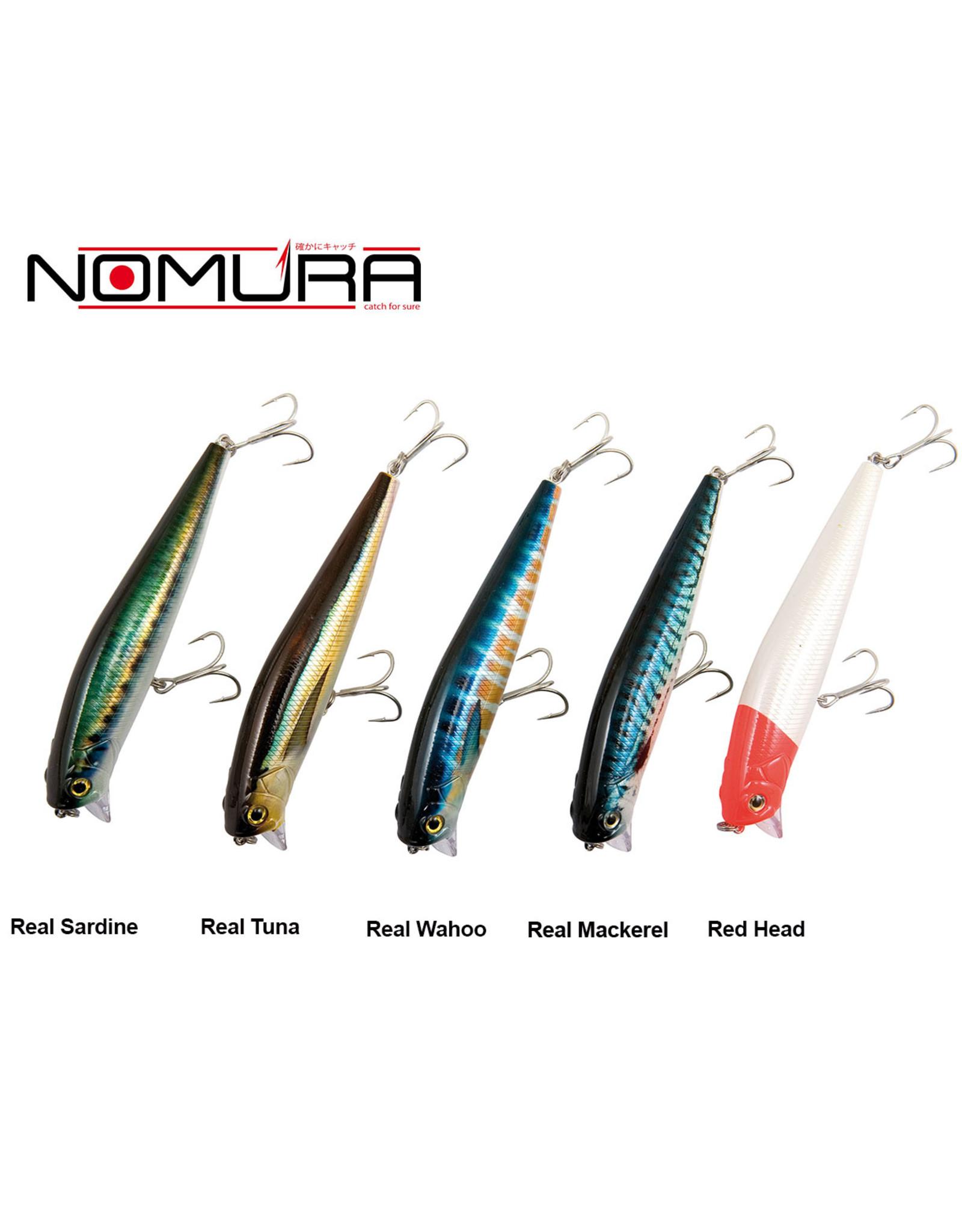 Nomura Nomura Konan 110F