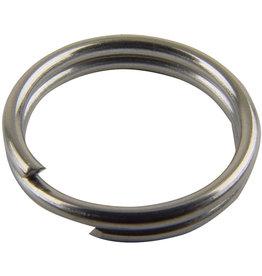 Mustad Mustad Split Rings 106lbs