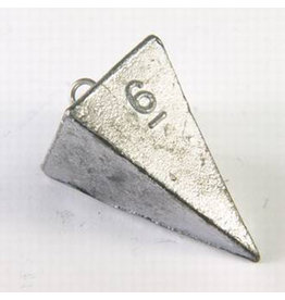 Gemini Pyramid Weight