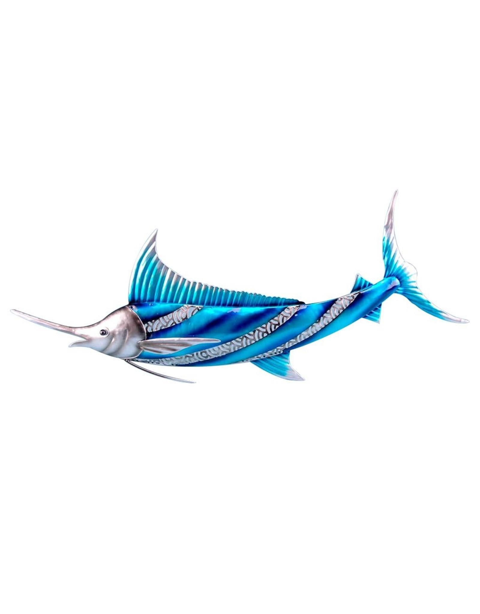 Marlin Plaque