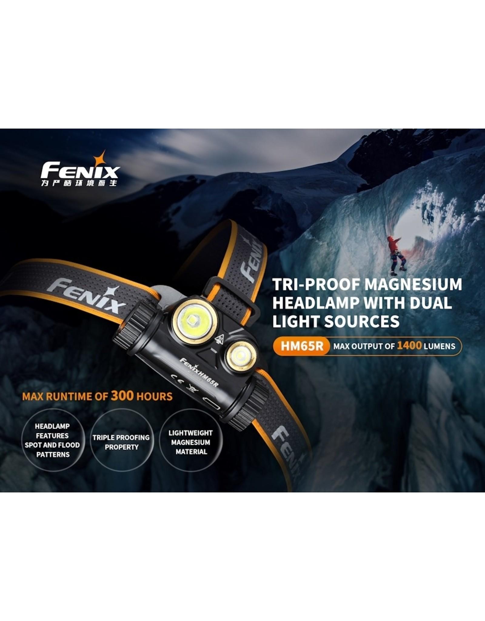 Fenix Fenix HM65R