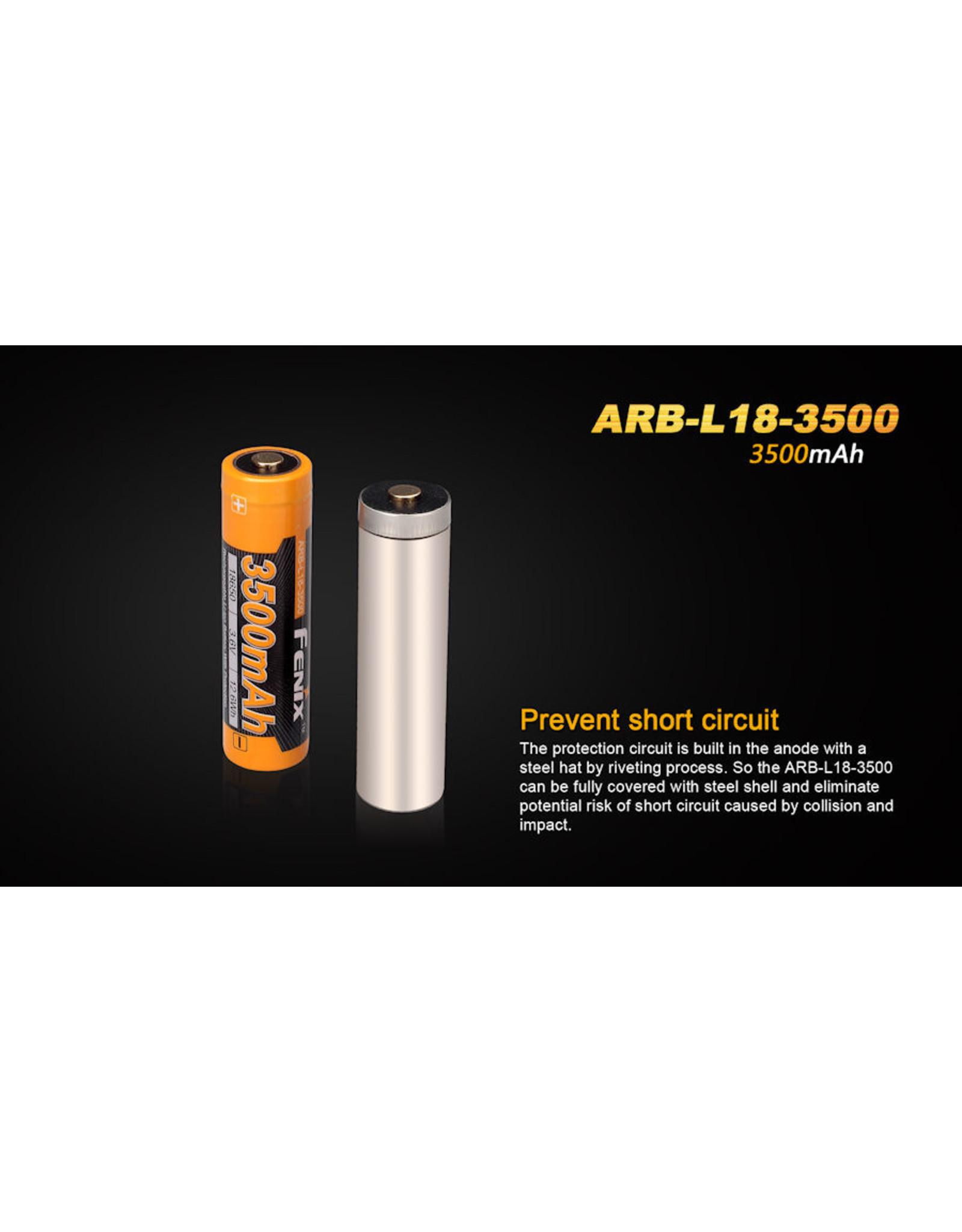 Fenix Fenix ARB-L18-3500